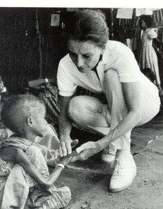 """""""As you grow older, you will discover that you have two hands, one for helping yourself, the other for helping others."""" --Audrey Hepburn"""