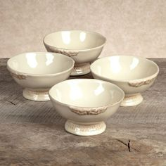 Will have to find some soup bowls like these