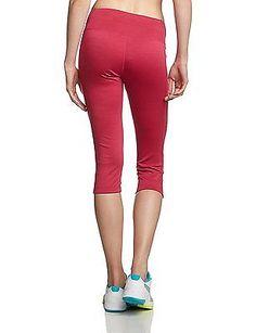 44, Pinkish Wine, Super Natural Women's Max 260 Merino Yoga Legging