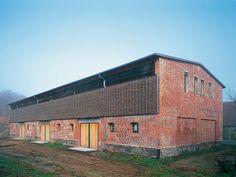 32.visitor centre criewen - Google Search
