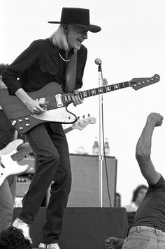 "Johnny Winter, ""Leland Mississippi Blues"""