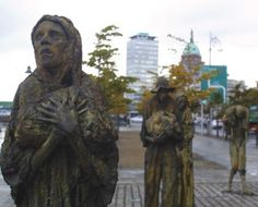How New York's Jewish community tried to rescue Irish in Great Famine | Irish News | IrishCentral