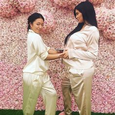Kylie Jenner ♡ pregnant ♡ @badtogether
