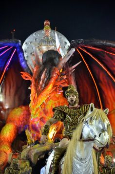 Rio Carnival: Mix pagan ritual, tribal beats, indigenous dress, a pre-Lenten celebration, and several million people in the sexiest city on Earth to make the hottest party of the year.