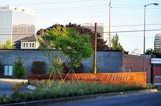 Martin Luther King Jr. Boulevard Gateway by 2.ink Studio Landscape Architecture