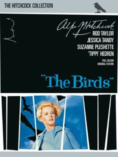 The Birds Svenska Filmer med Svenska Undertexter
