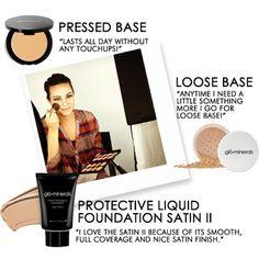 make up-foundation