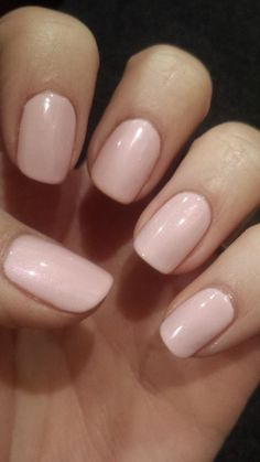 GELeration in Bellini Baby with Chic overlay