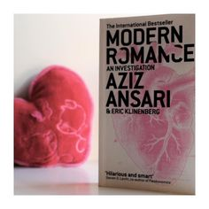 I love this book! Its about how love works for the young generation today versus how love worked for previous generations and its so interesting! I thought it was more of Aziz Ansari thinking and talking but this is a legit research project based on focus groups stories from profiles on an internet society (a sub reddit) and interviews.  The funny anecdotes jokes and writing style from mister Ansari in addition to the facts and patterns that are more typical for a traditional research study…