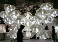 Lámpara Agatha SG