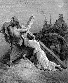 jesus-falling-beneath-the-cross.jpg 981×1,200 pixels