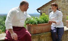 Aromatic herbs, I and Richard Titi