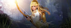 Black Desert MOBILE - Official Website Character Art, Deserts, Princess Zelda, America, Website, Fictional Characters, Black, Travel, Black People