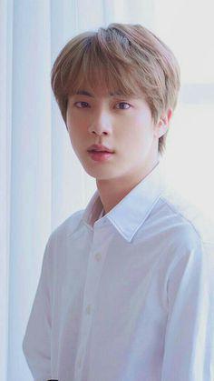 """Jin as flowers A aesthetic thread Bts Jin, Jimin, Jin Kim, Jhope, Seokjin, Kim Namjoon, Foto Bts, V Taehyung, Jung Hoseok"