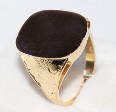 Pánský prsten na monogram   Zastavárna a Bazar Zlín - U radnice