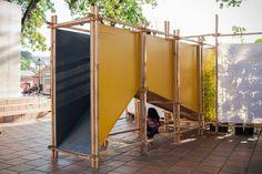 Galería de Paradiso / Incursiones + Central Arquitectura - 15