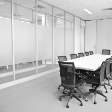 #demountable and sustainable #office #partitions.