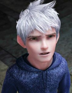 =) Jack frost