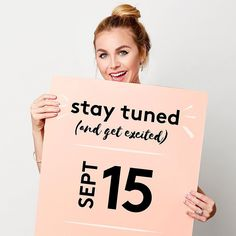 Are your calendars marked? Good! You won't want to miss this one! #Birchbox's 3rd annual Customer Appreciation Day is THIS THURSDAY 9/15! Stay tuned for amazing prizes deals and discounts! RSVP for more details via link in bio. #BirchboxLovesMe