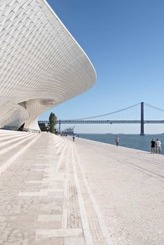 10 Shopping Hotspots & Places to Visit in Lisbon - MAAT