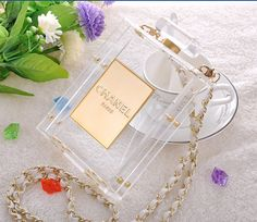 Hey, I found this really awesome Etsy listing at https://www.etsy.com/listing/187016166/transparent-acrylic-perfume-bottle-chain