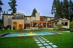 beautiful uxury homes