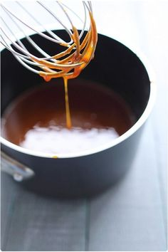 Maitrise du caramel by Chef Nini Isomalt, Chefs, Baking For Beginners, Sweet Sauce, Cooking Chef, Food Photography Styling, French Pastries, Pastry Cake, Cupcakes