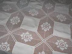 Resultado de imagen para toalhas de mesa de jantar em croche