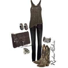 Rodeo-Chic, Western wear, @corralboots  boots available at @Sheplers Western Wear