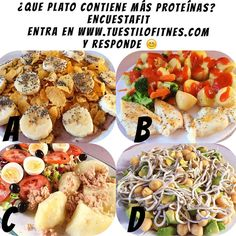 Nueva encuesta en la web Tuestilofitness.com // entra y responde  Y tú cuánto sabes sobre Fitness y alimentación? // espero que paséis una buena tarde