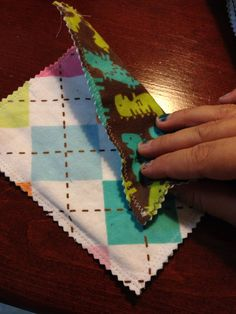 Alisa Marie: DIY Cloth Wipes... seriously, how simple is this?? I have tons of flannel sitting around not being used!