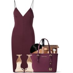 A fashion look from July 2016 featuring T By Alexander Wang dresses, Zara sandals and Michael Kors tote bags. Browse and shop related looks.