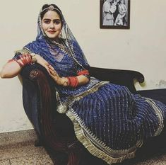 Royal Dresses, Indian Dresses, Indian Outfits, Rajasthani Dress, Rajputi Jewellery, Rajputi Dress, Indian Blouse, Indian Designer Wear, Indian Bridal