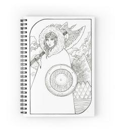 Wheel of Fortune - Tarot Card by Rajavuori