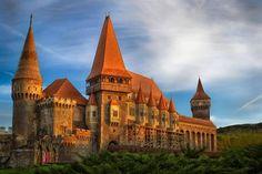 Castelul Corvinilor (Huniazilor), Hunedoara