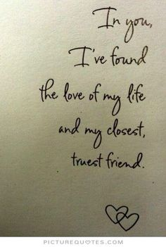 Indeed I have ...