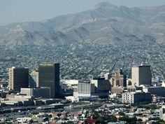 10 Things You May Not Know about El Paso