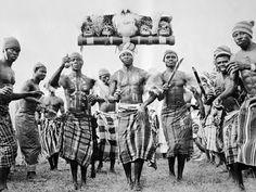 The spiritual system of Ndi Igbo of the Nigerian Igbo people