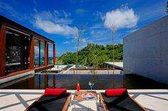 Naka Phuket by Duangrit Bunnag