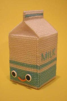 by Nicole Gastonguay #crochet #kitsch