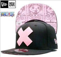 Tony #Tony Chopper One Piece New Era #Snapback Hats