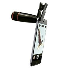 Smartphone lenses Find more: gadgetclues.com
