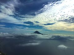 Photo of the Day – Pico island by Golias with an iPhone 5S. http://www.themobilephotographyblog.com