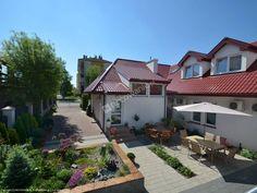 Zajad SAS oferuje komfortowe pokoje w Lublinie. Więcej informacji na: http://www.nocowanie.pl/noclegi/lublin/zajazd/117801/ #nocowaniepl #Poland #accommodation #travel #vacation