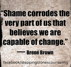 #selfesteem #shame #positive #quotes  http://www.facebook.com/steppingstonescounseling