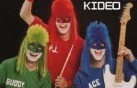"""KIDEO! Haha my sister and I were just trying to remember the name of this show... """"what was the name of that show with three guys and they had tinsel hair??"""""""