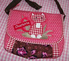 Kindergartentasche,,,,