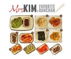 Recipes   Mrs Kim's Kimchi