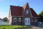 Ostsee Ferienhaus Ostseebrise  mit WLAN, Sauna und Kamin -   Plön -   Hundeurlaub: der Urlaub mit Hund in Ferienwohnung oder Ferienhaus