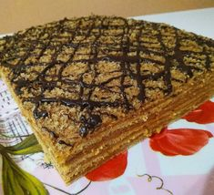 Hagyományos Marlenka   Róka Etelka (Tuci) receptje - Cookpad Waffles, Pie, Cooking, Breakfast, Desserts, Food, Caramel, Torte, Kitchen